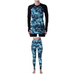 BlackStrap Pinnacle Top + Sunrise Pants - Women's