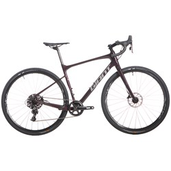 Giant Revolt Advanced 1 Complete Bike 2020