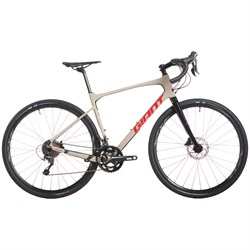 Giant Revolt Advanced 3 Complete Bike 2020