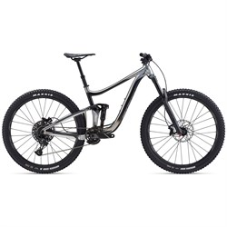 Giant Reign 29 2 Complete Mountain Bike 2020