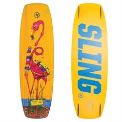 Slingshot Super Grom Wakeboard - Kids' 2020