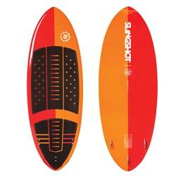 Slingshot Coaster Wakesurf Board  - Used