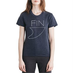Bridge & Burn Fin T-Shirt - Women's