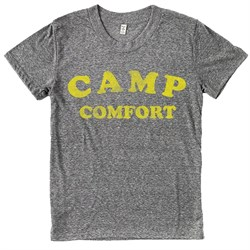 Bridge & Burn Camp Comfort T-Shirt - Women's