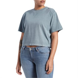 Richer Poorer Relaxed Crop T-Shirt - Women's
