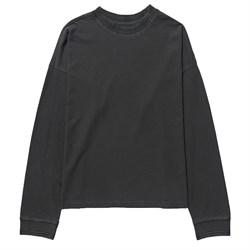 Richer Poorer Relaxed Long-Sleeve T-Shirt - Women's