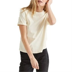 Richer Poorer Fitted T-Shirt - Women's