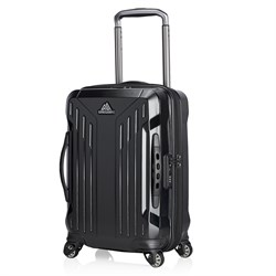 Gregory Quadro Pro Hardcase 22 Roller Bag