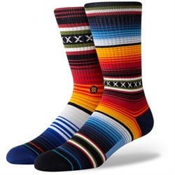 Stance Curren ST Crew Socks
