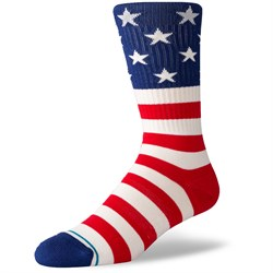 Stance The Fourth ST Crew Socks