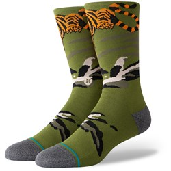 Stance Big Cat Crew Socks