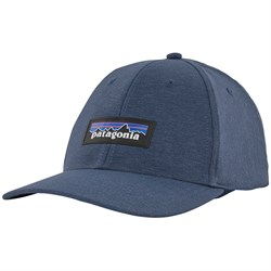 Patagonia P-6 Logo Channel Watcher Cap