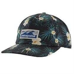 Patagonia Boardshort Label Funfarer Cap