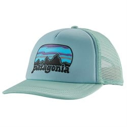 Patagonia Fitz Roy Far Out Interstate Hat - Women's