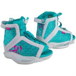 Ronix August Wakeboard Bindings - Girls' 2020