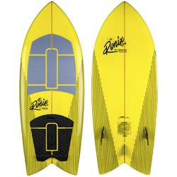 Ronix Koal Technora Powerfish​+ Wakesurf Board 2020