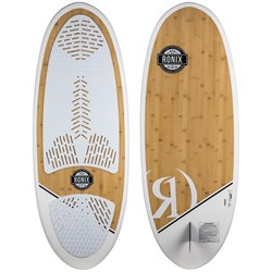 Ronix Koal Classic Longboard Wakesurf Board 2021