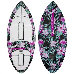 Ronix Carbon Air Core 3 Skimmer Wakesurf Board - Women's 2020