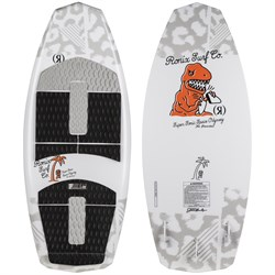 Ronix Super Sonic Space Odyssey Powertail Wakesurf Board - Kids' 2020