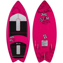 Ronix Super Sonic Space Odyssey Fish Wakesurf Board - Girls' 2020