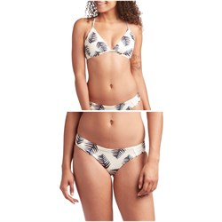 Patagonia Kupala Bikini Top + Sunamee Bikini Bottoms - Women's