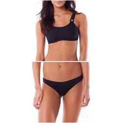 Rhythm Palm Springs Tank Bikini Top & Palm Springs Cheeky Bikini Bottoms - Women's