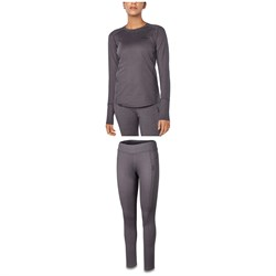 Dakine Larkspur Mid Weight Top ​+ Larkspur Mid Weight Pants - Women's