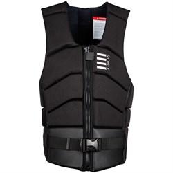 Ronix Kinetik Armor Foam Impact Wake Vest 2020