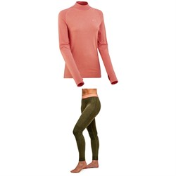 Kari Traa Luftig Long Sleeve Top ​+ Luftig Pants - Women's
