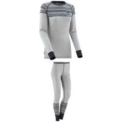 Kari Traa Løkke Long-Sleeve Shirt + Løkke Pants - Women's