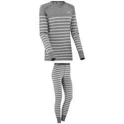 Kari Traa Maske Long Sleeve Top + Maske Pants - Women's