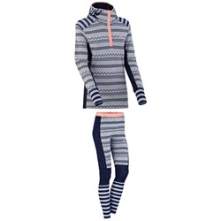 Kari Traa Åkle Hood To ​+ Åkle Pants - Women's
