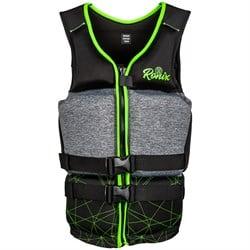 Ronix Driver's Ed Capella 3.0 CGA Wake Vest - Boys' 2020