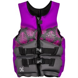Ronix Prom Queen Capella 2.0 CGA Wakeboard Vest - Girls' 2020