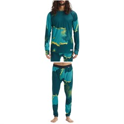 Burton Lightweight Crew Top ​+ Lightweight Pants