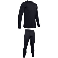 Under Armour UA Base™ 2.0 Crew Top ​+ UA Base™ 2.0 Legging Pants