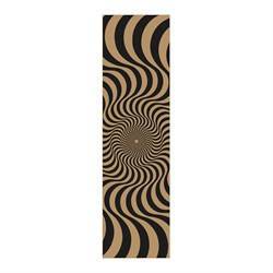 Spitfire Swirl Clear Grip Tape