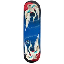 Real Ishod High Noon Twin Tail 8.25 Skateboard Deck