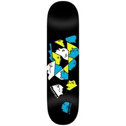 Krooked Anderson Prism 8.38 Skateboard Deck