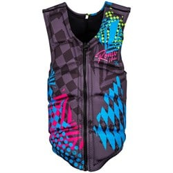 Ronix Party Athletic Cut Impact Wake Vest 2020