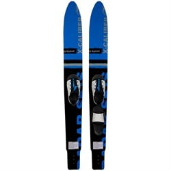 Radar X-Caliber Water Skis with Cruise Bindings