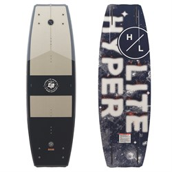 Hyperlite Source Wakeboard 2020