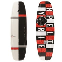 Hyperlite Motive Wakeboard - Boys' 2020