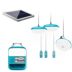 BioLite SolarHome 620 System