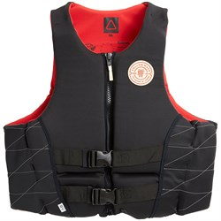 Follow CGA Segment Wake Vest 2021