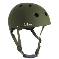 Follow Pro Wakeboard Helmet