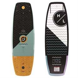 Hyperlite Prizm Wakeboard - Women's 2020