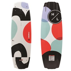 Hyperlite Maiden Wakeboard - Women's 2020