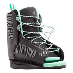 Hyperlite Jinx Wakeboard Bindings - Girls'
