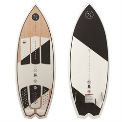 Hyperlite Automatic Wakesurf Board 2020